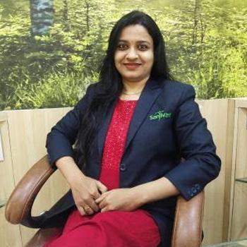 Dr.Pranita patil (Dode)