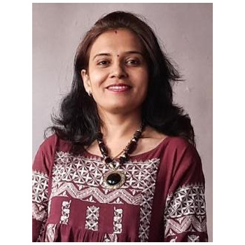 Dr.Sapna Tandale(Phad)