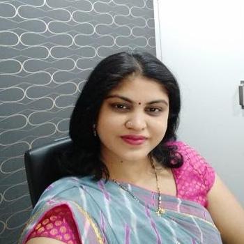 Dr.Charushila Mahajan