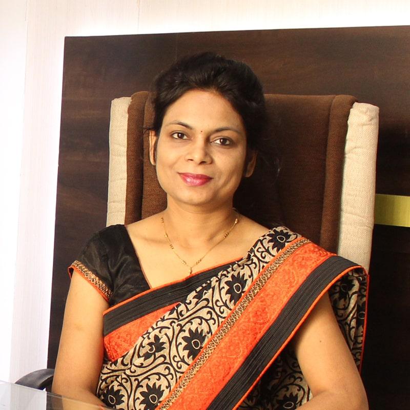 Dr. Charushila Ghongde